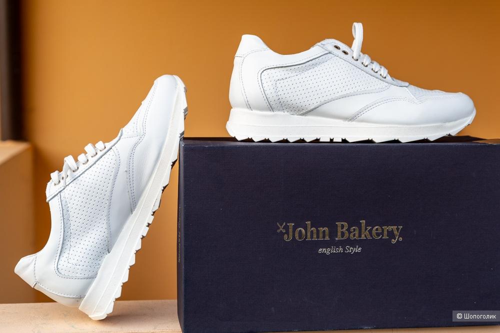 Кроссовки JOHN BAKERY размер 40