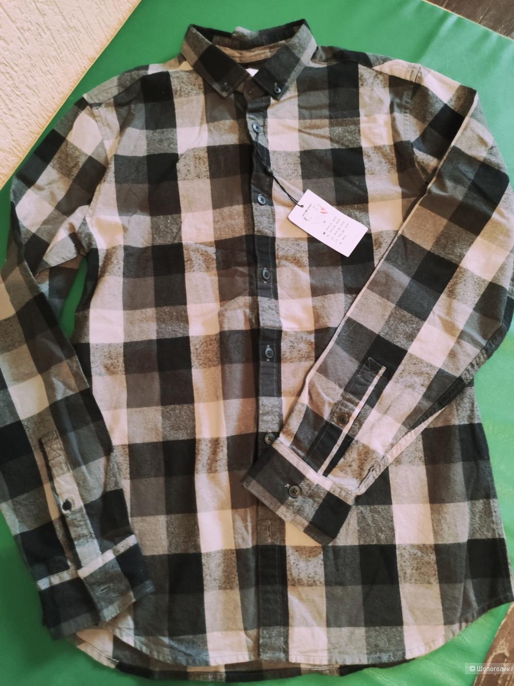 Рубашка Jack&Jones, размер м