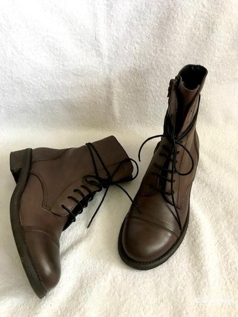 Ботинки Luisa Miranda. 37 EU
