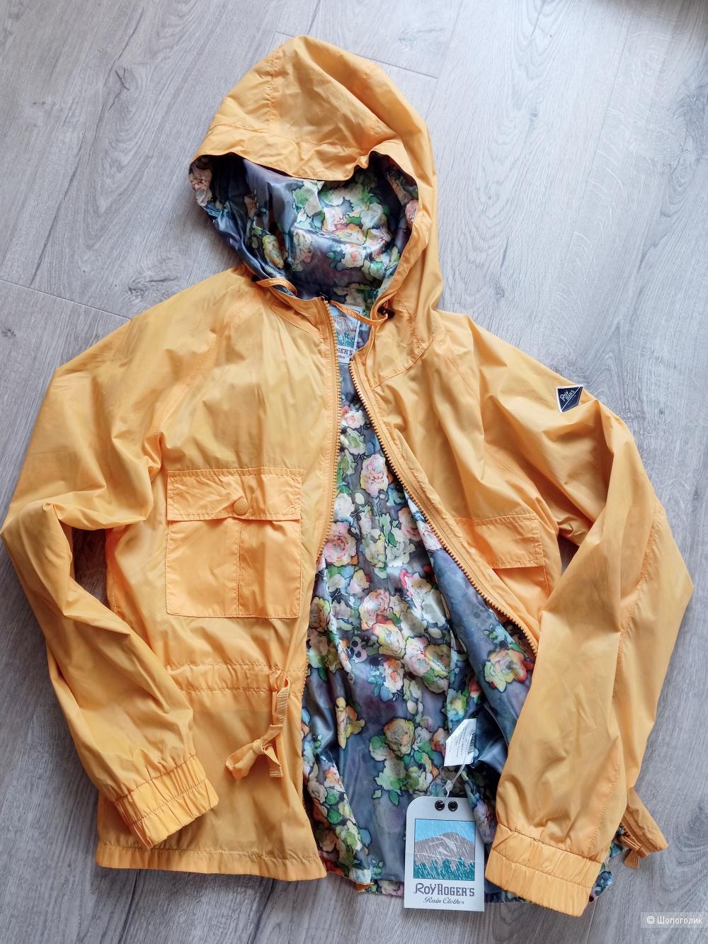 Двусторонняя куртка Roy Roger's  размер S