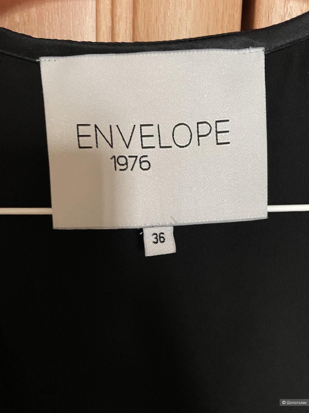 Блузка Envelope1976, размер 36