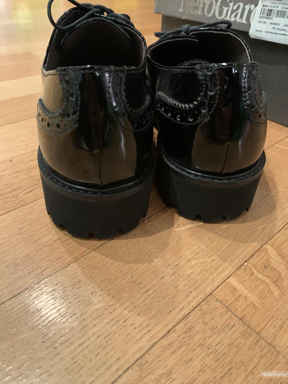Ботинки - туфли Nero Giardini 38