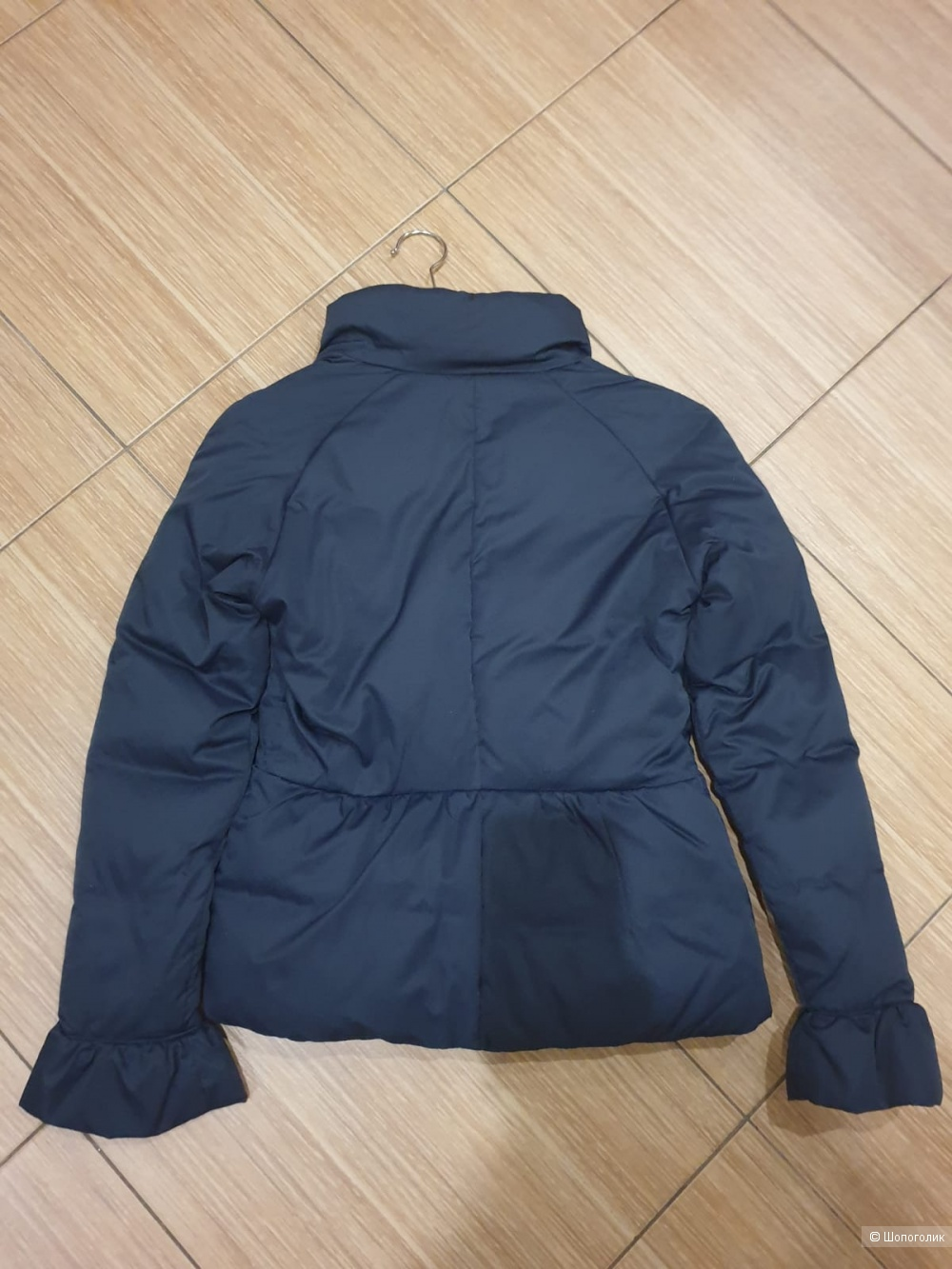 Куртка ELISABETTA FRANCHI, размер 40