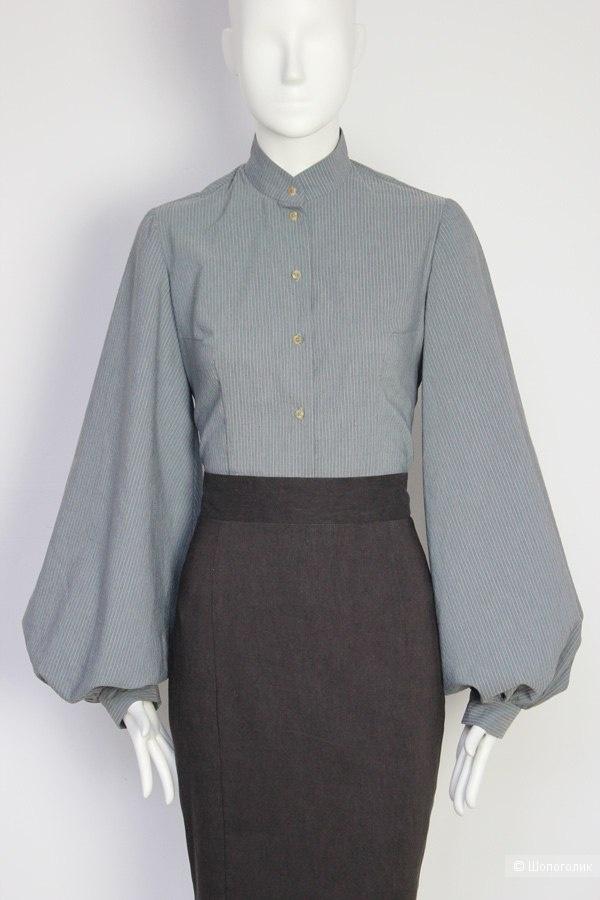 Блуза Соня Мармеладова, размер 42