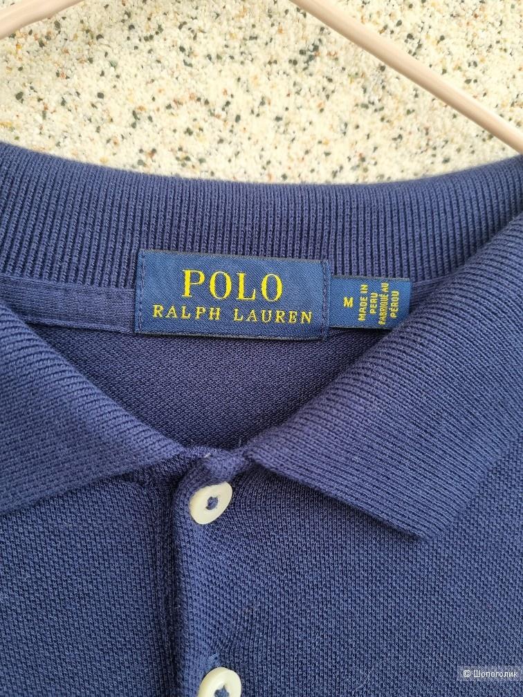 Поло Polo Ralph Lauren, 46-48