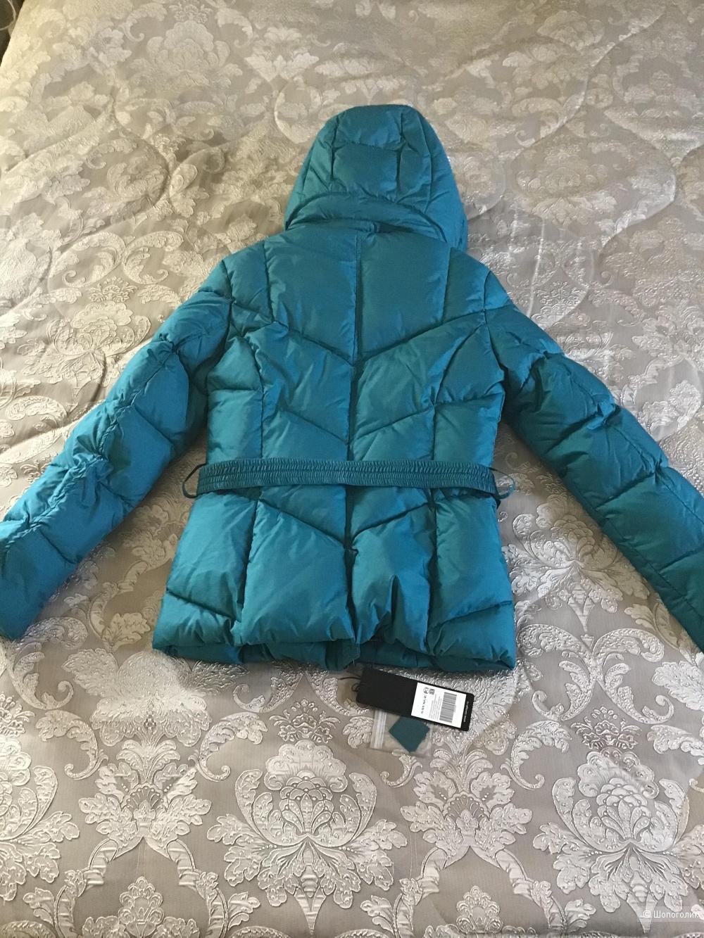Куртка пуховик Savage 46 размер