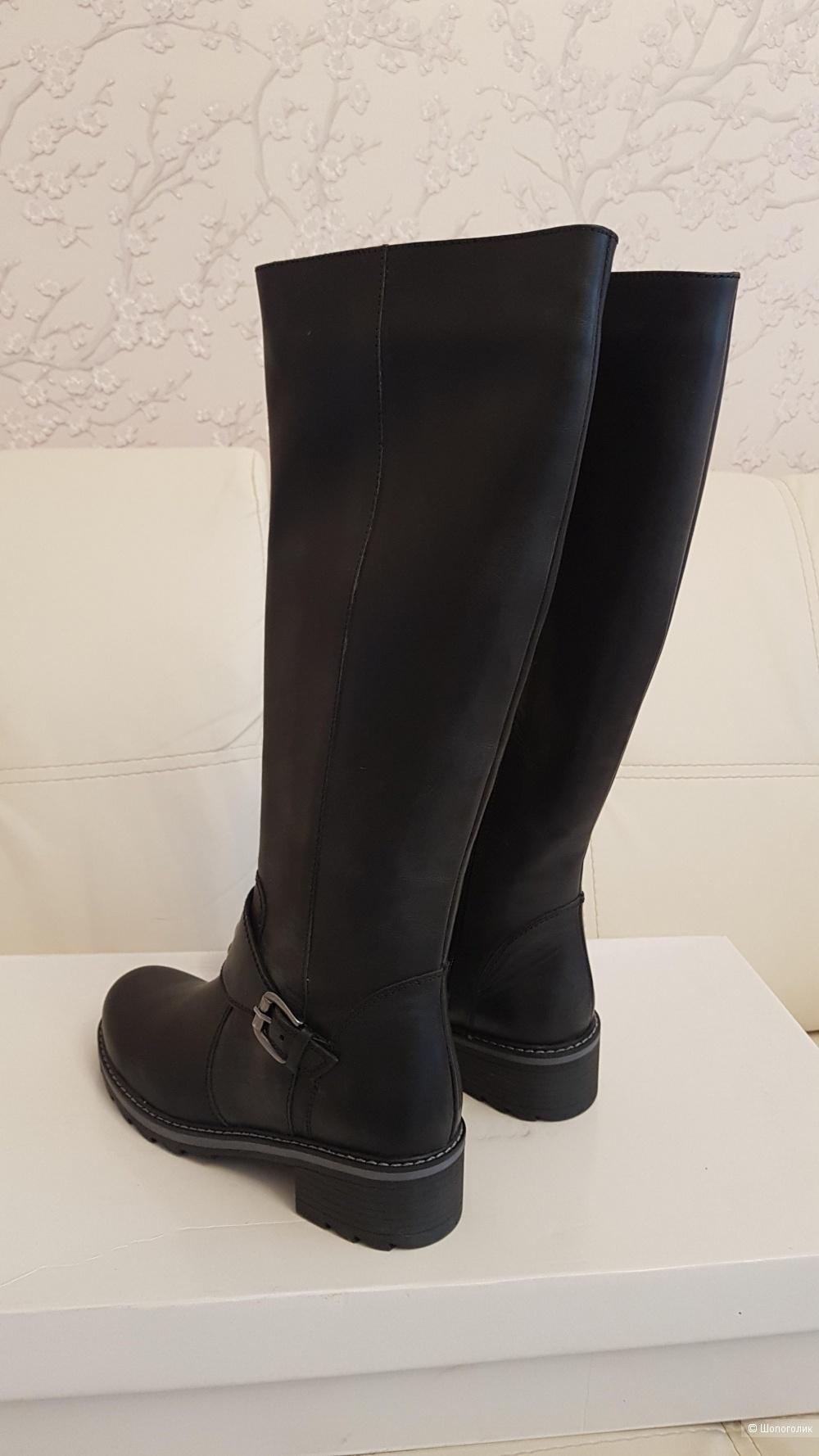 Сапоги Max moda, 36 размер