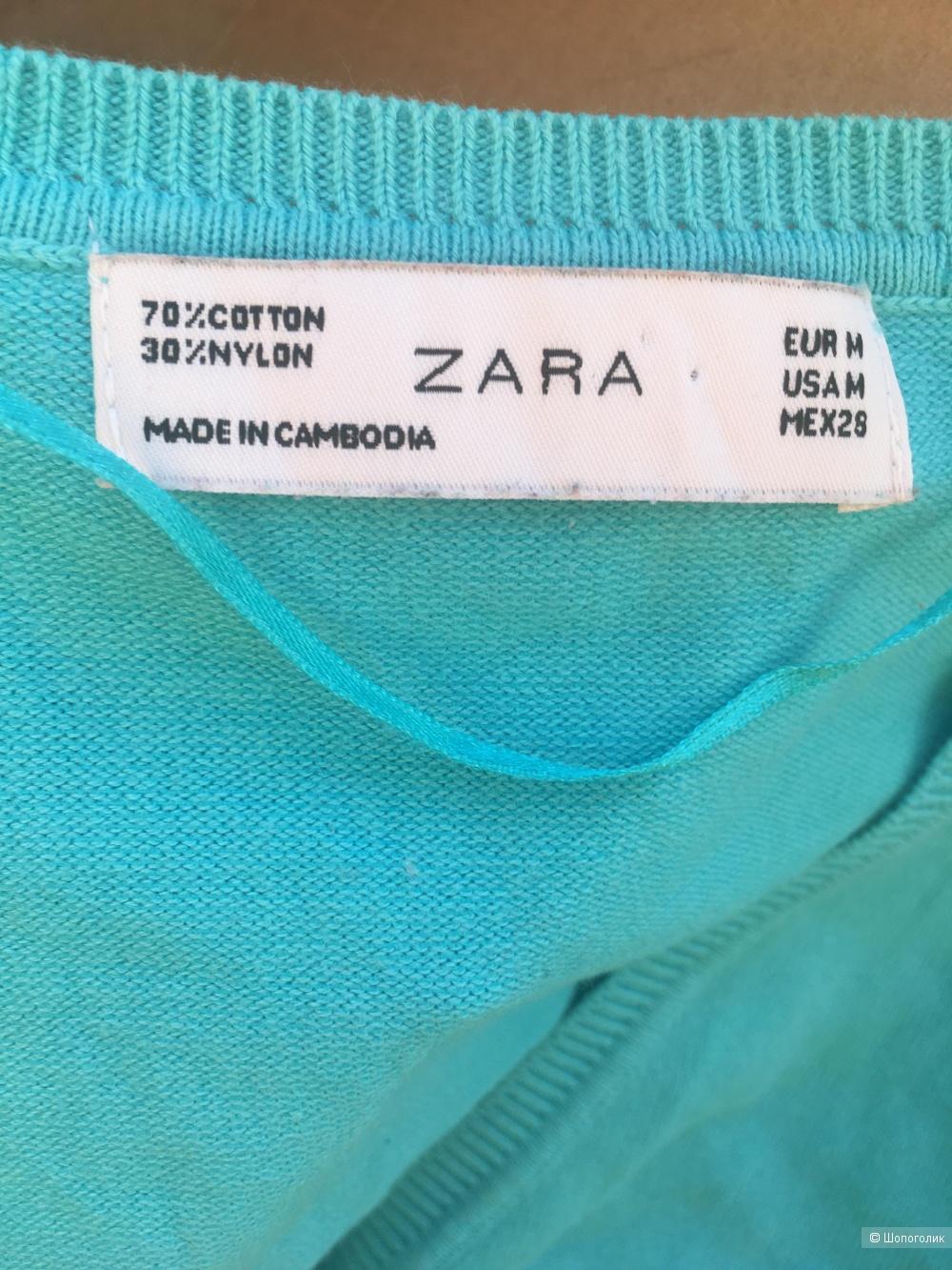 Кардиган кофта Zara размер М-S