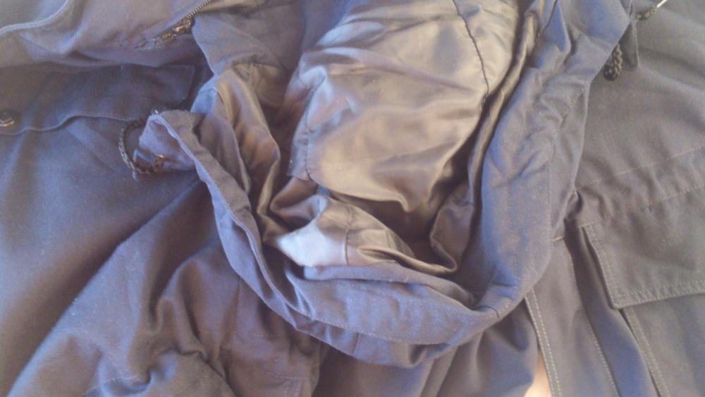 Куртка  Голландия М 2200