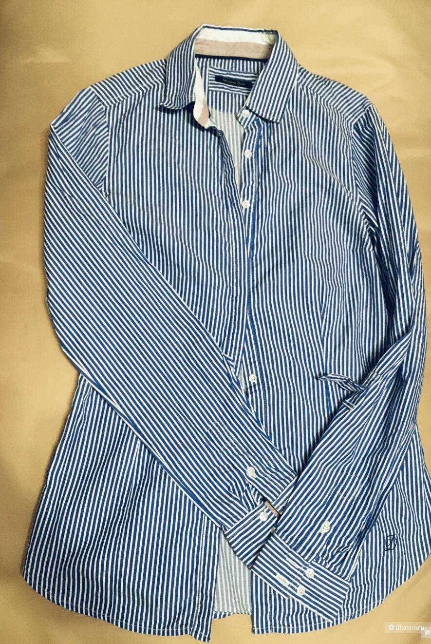 Рубашка Massimo Dutti размер 36 S