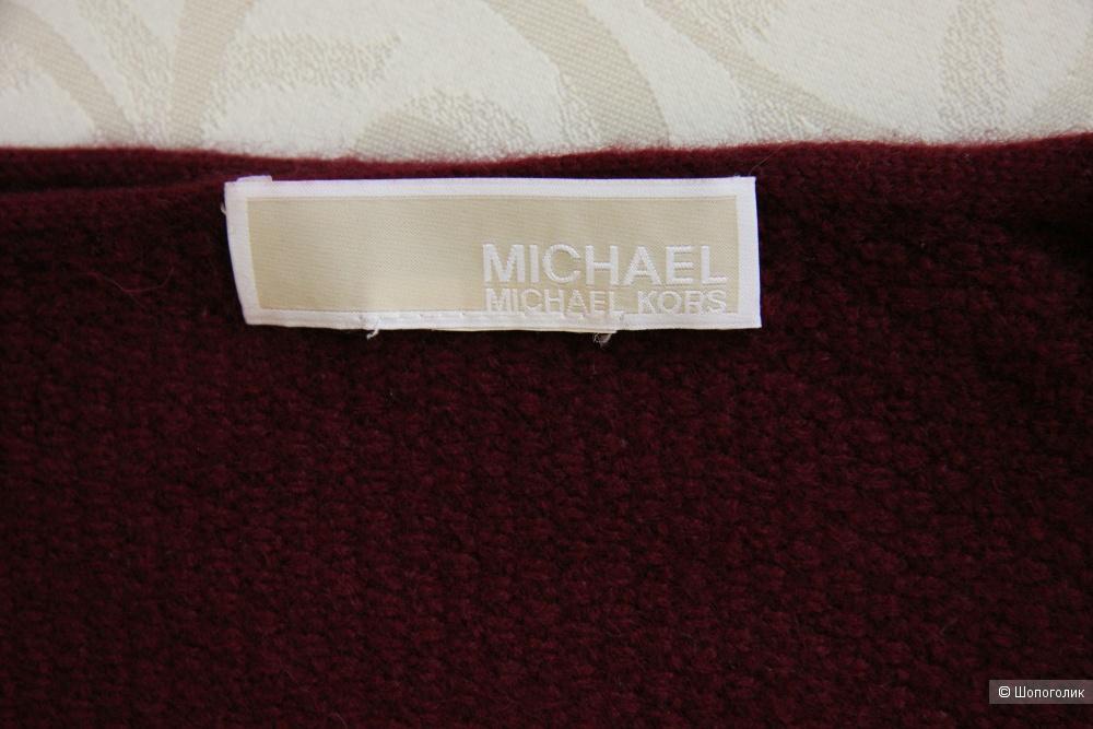 Комплект шапка + шарф Michael Kors one size