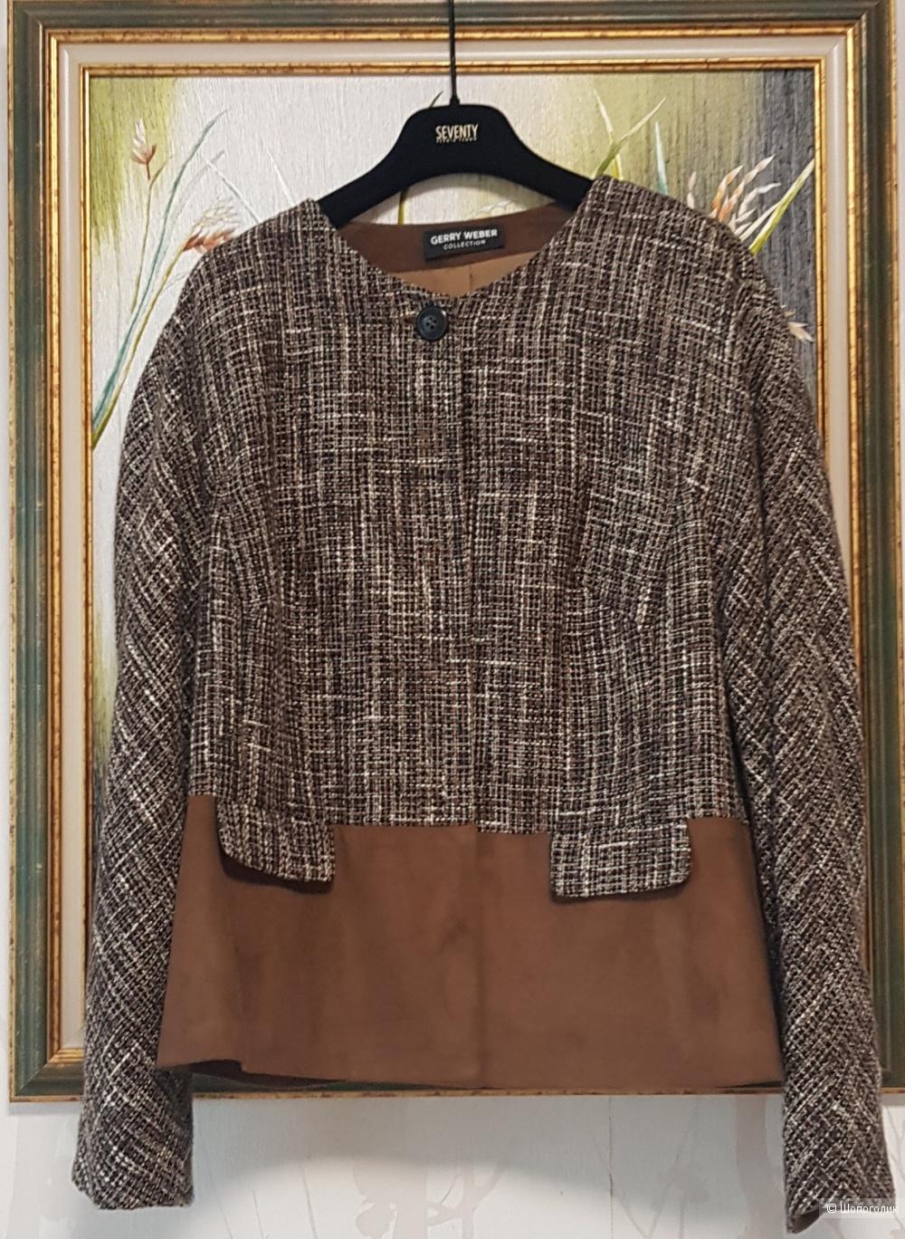 Жакет Gerry Weber collection , 50 размер