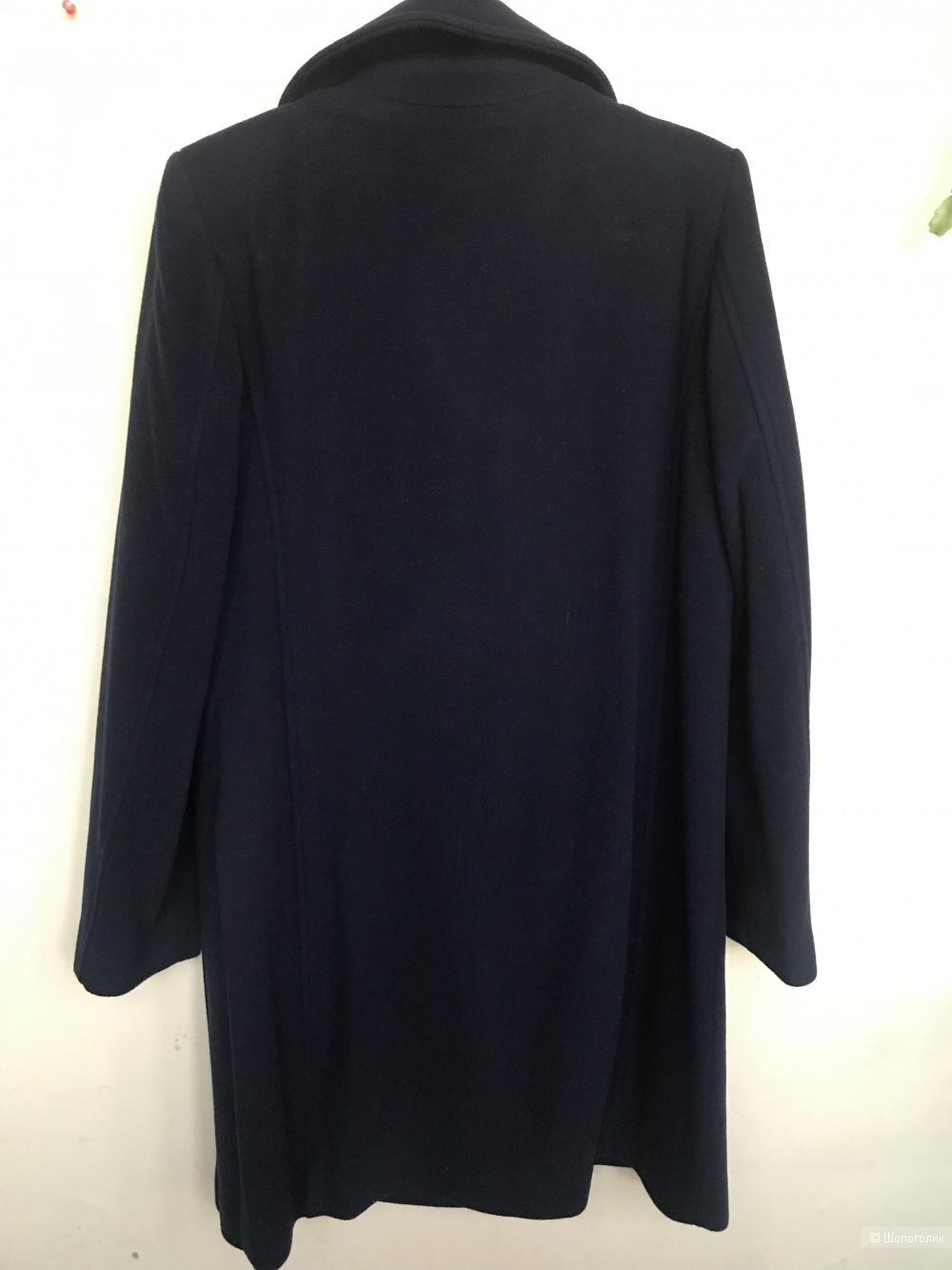 Пальто Atos Lombardini 46 размер