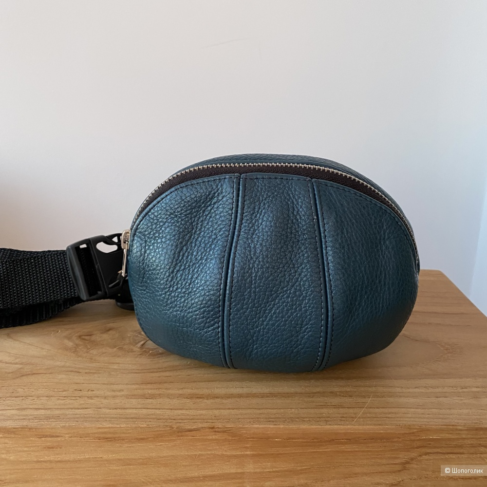 Поясная сумка Bogdana Motorkina