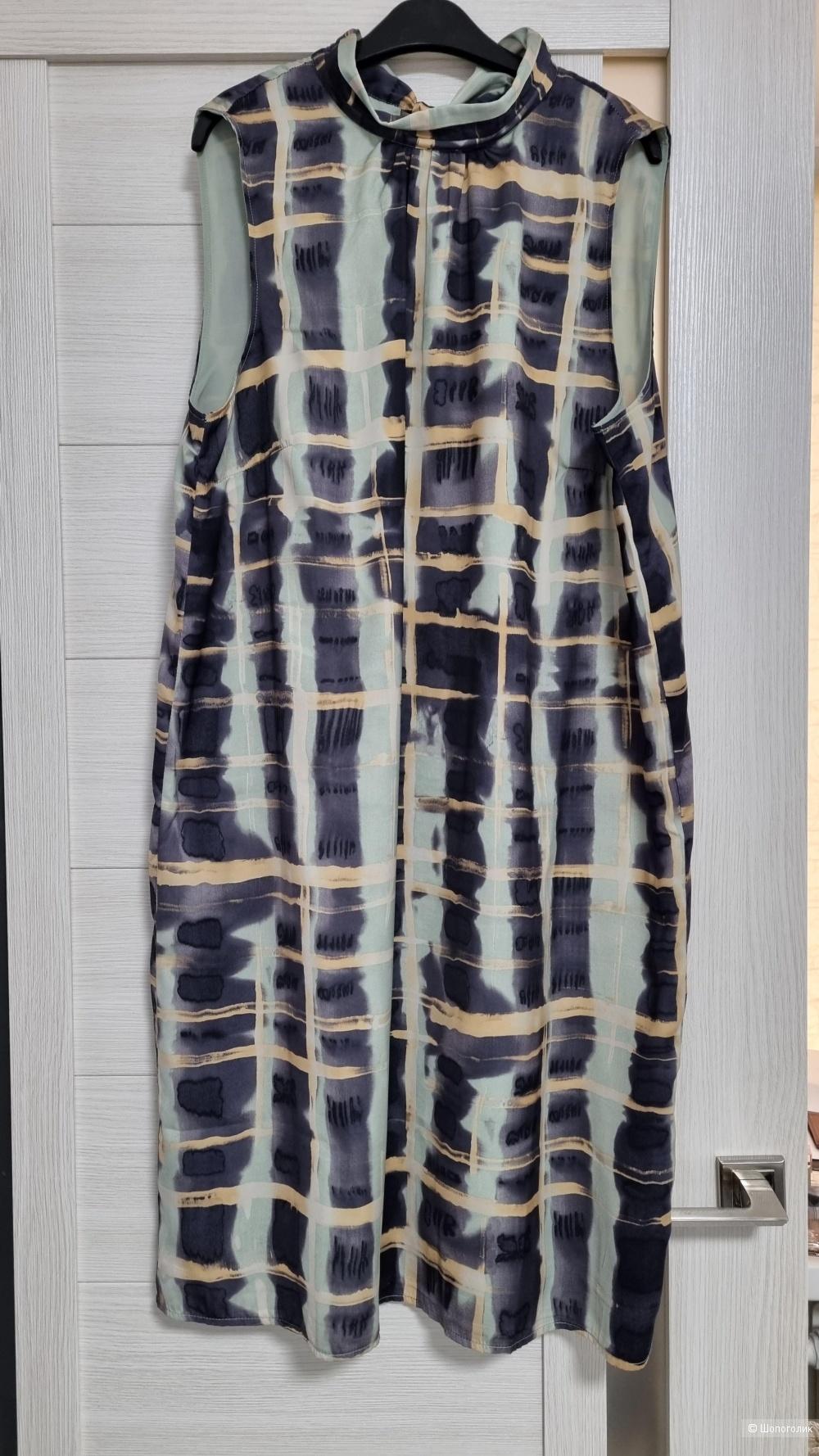 Платье H&M, р-р M