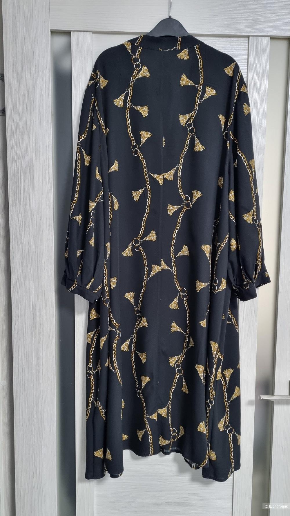 Платье H&M, р-р 46- 52