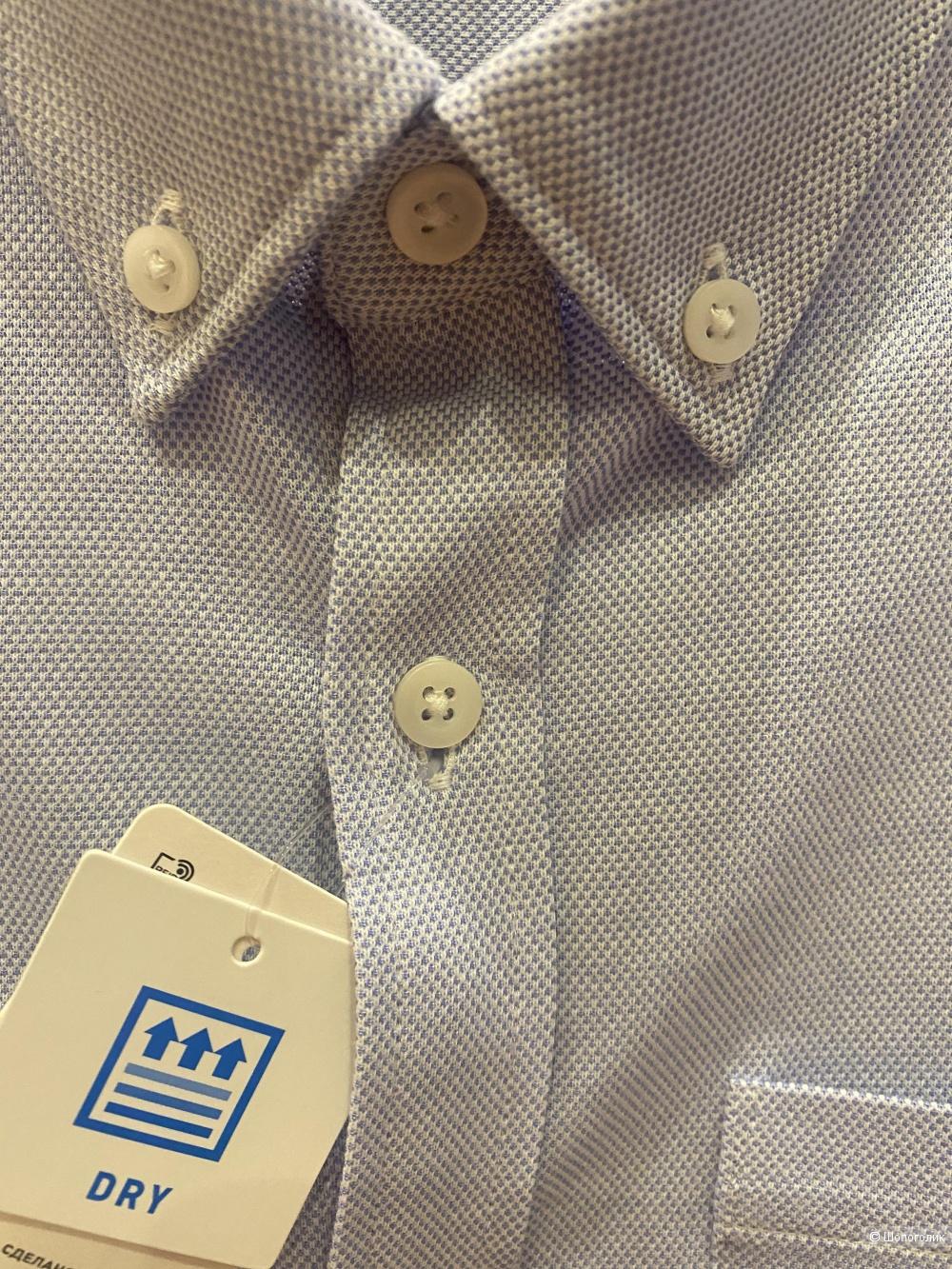 Рубашка UNICLO 9-10 лет (135-146 см)