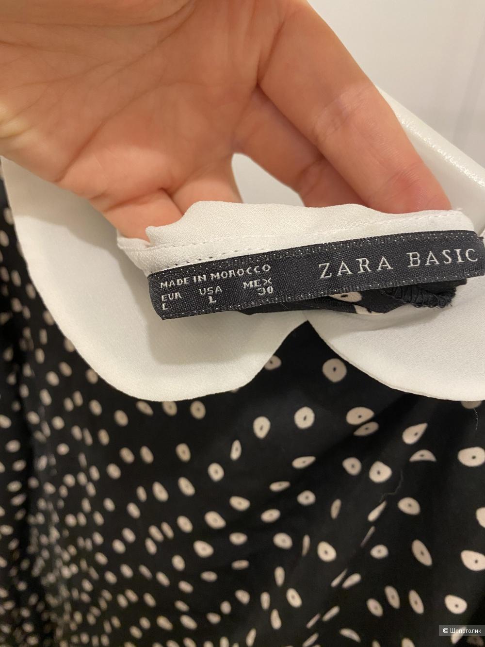 Платье, Zara, размер М-L