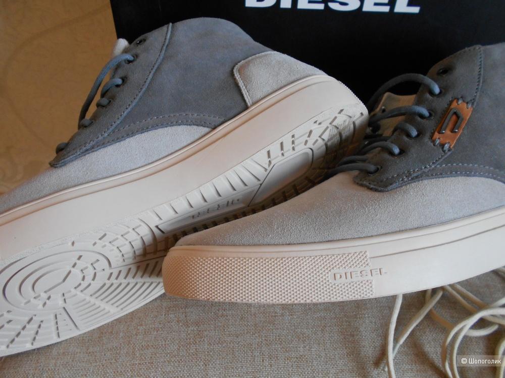 Ботинки Diesel 43-43,5 размер