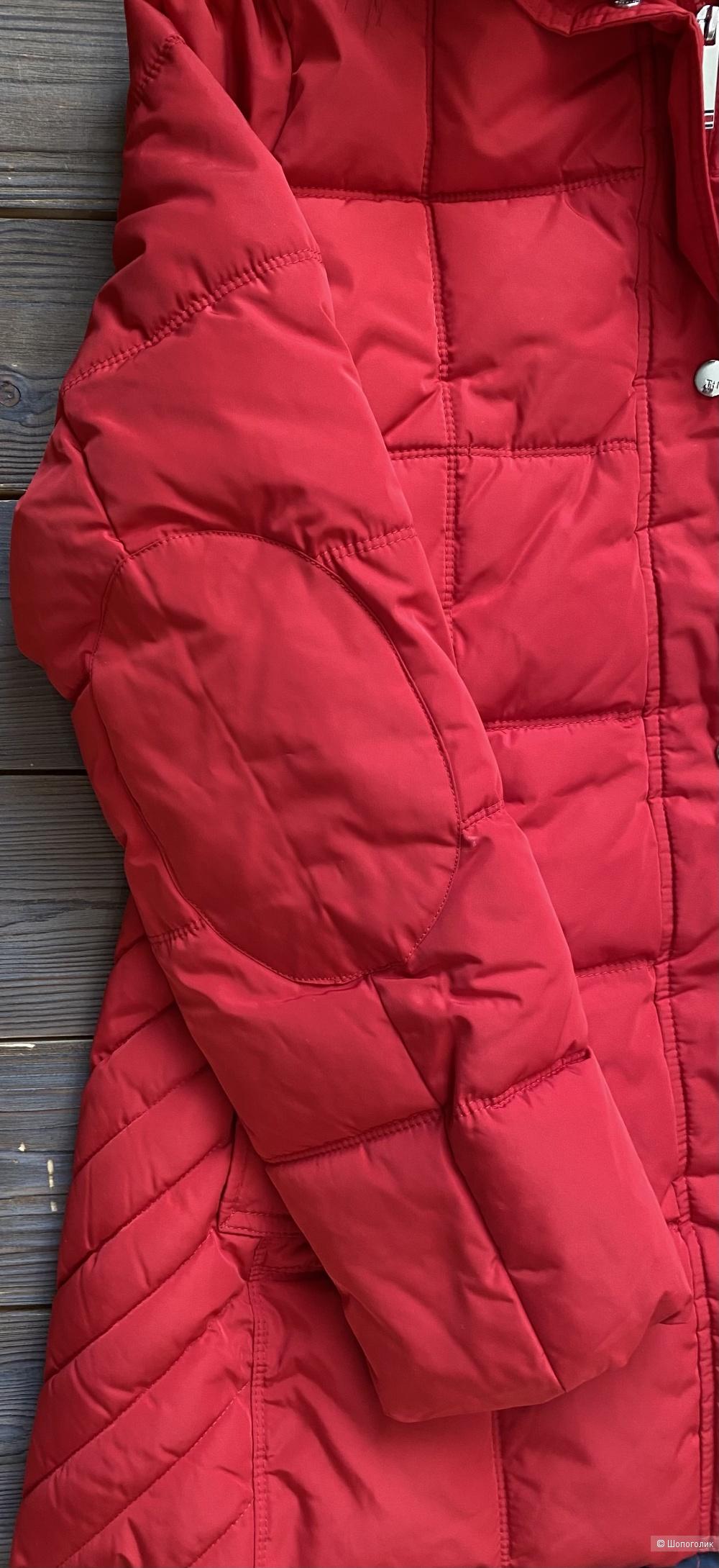 Куртка Tommy Hilfiger р. L 46-48