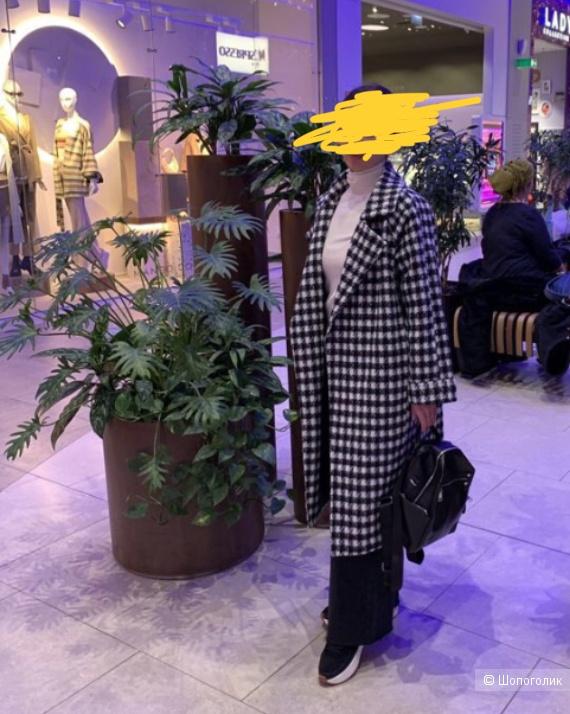 Пальто М