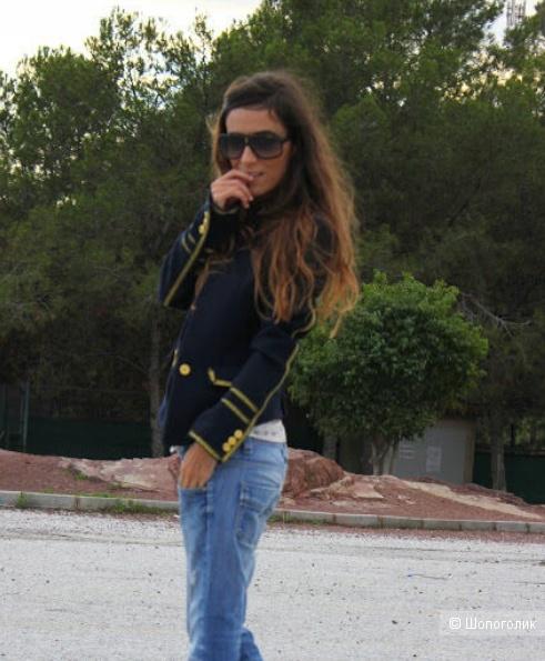 Пиджак Zara s/xs