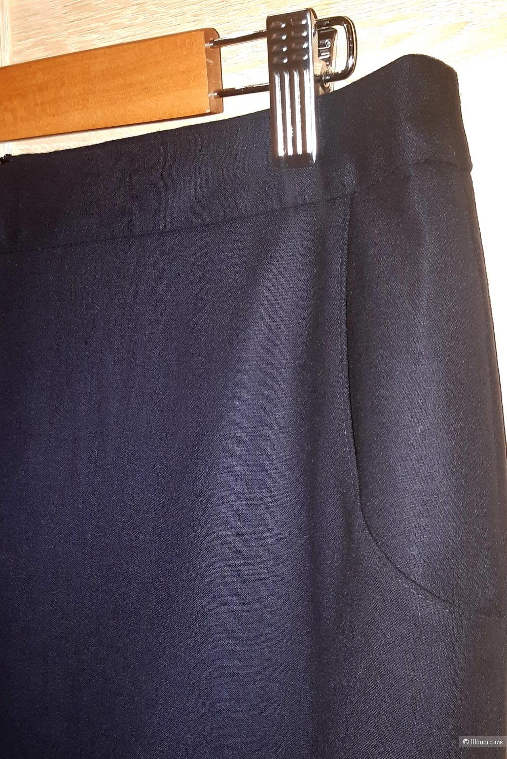 Юбка gant, размер 46