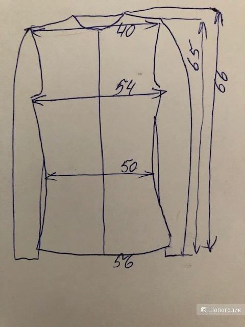 Куртка Made in Italy,46-48