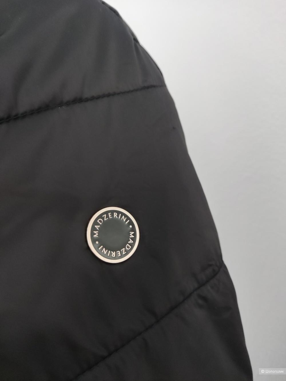 Пальто Madzerini, L