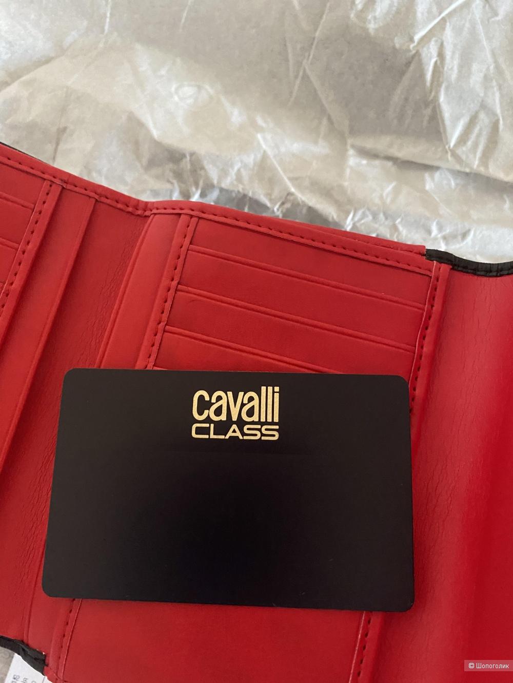 Кошелёк Cavalli Class