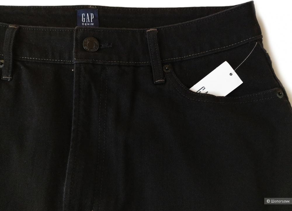 Джинсовая юбка GAP 30/10 US (46/48/50)