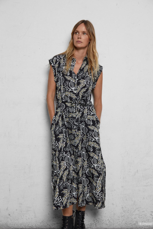 Платье Cortefiel 52 размер