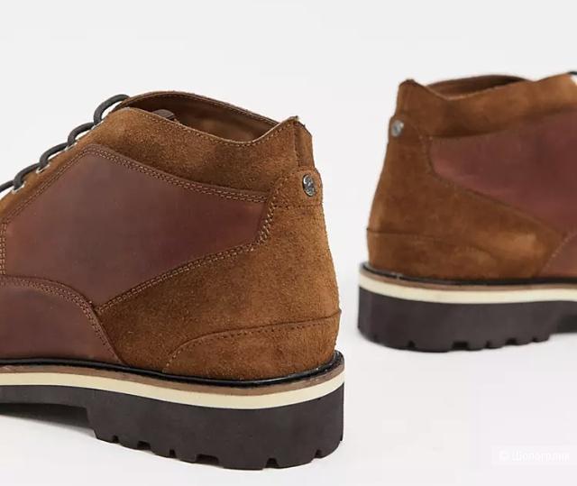 Ботинки Original Penguin размер 44