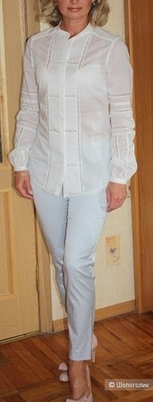 Блузка Massimo Dutti, 36 размер