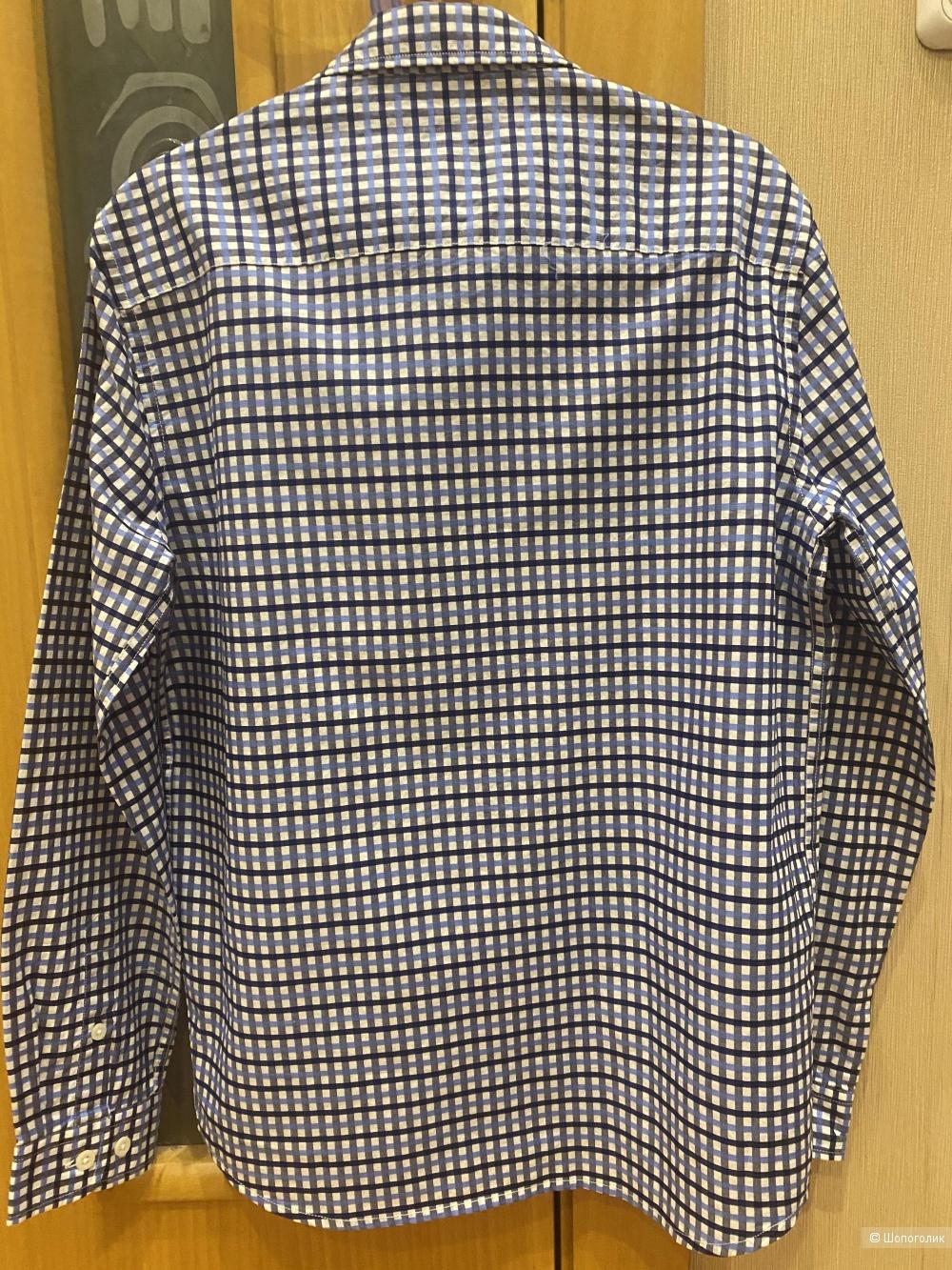 Рубашка Massimo Dutti 9-10 лет (134-146 см)