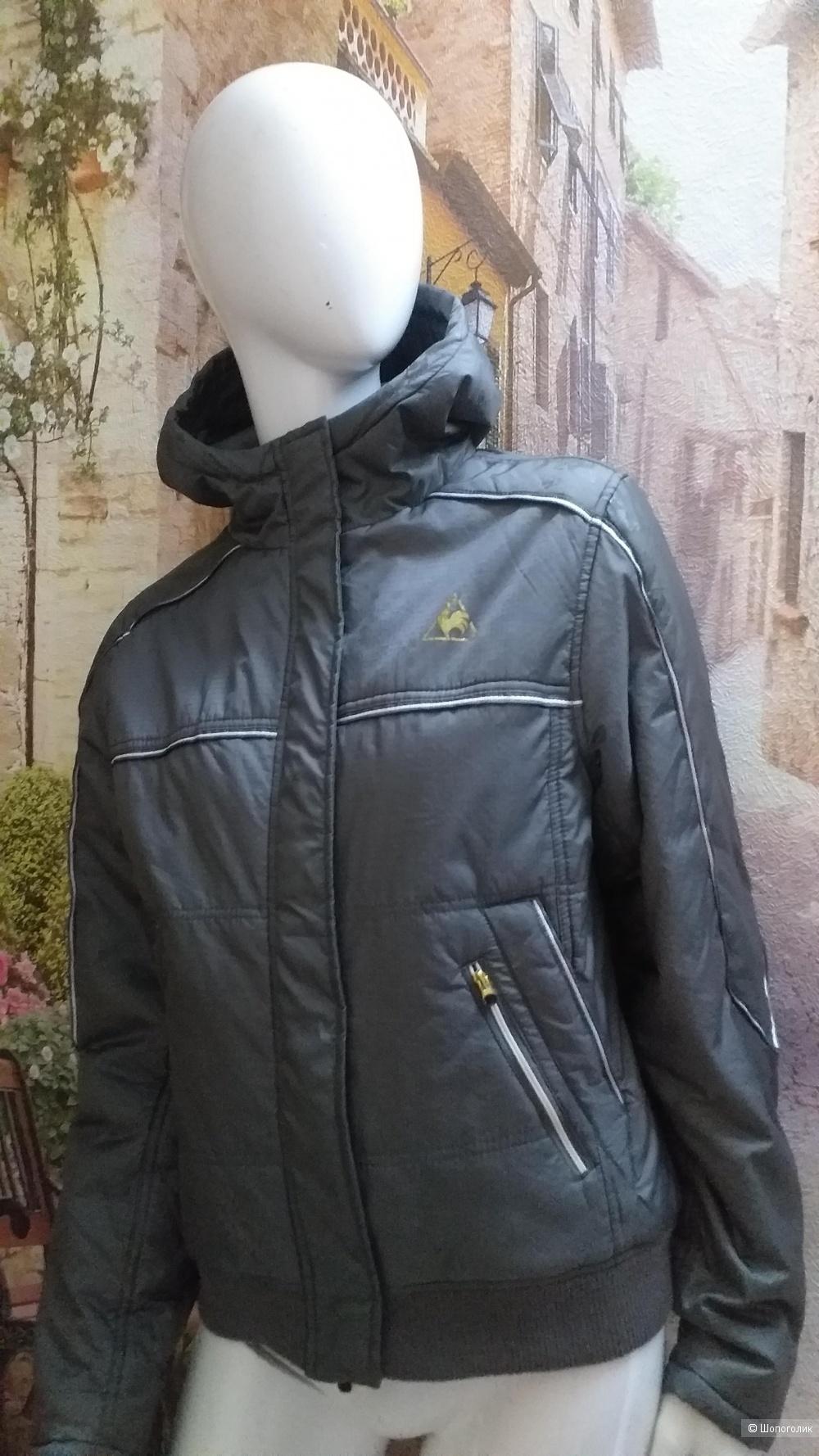 Куртка Le coq sportfit, р. М