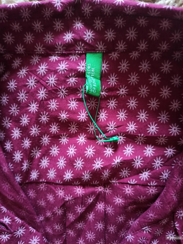 Блузка Benetton, размер М
