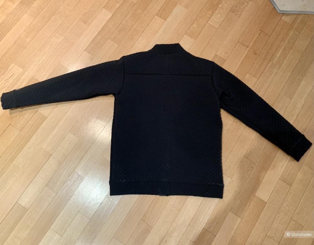 Куртка new balance heatloft jacket S