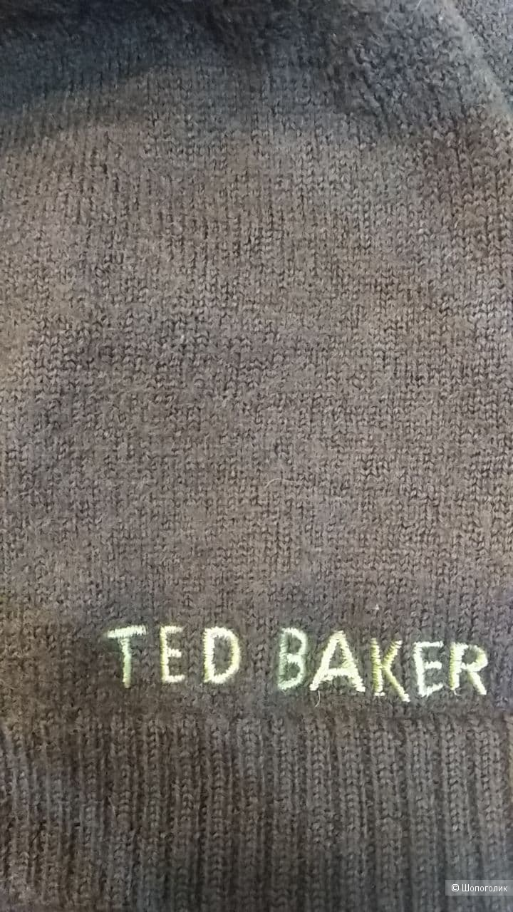 Шапка детская Ted Baker, ~2-7 лет
