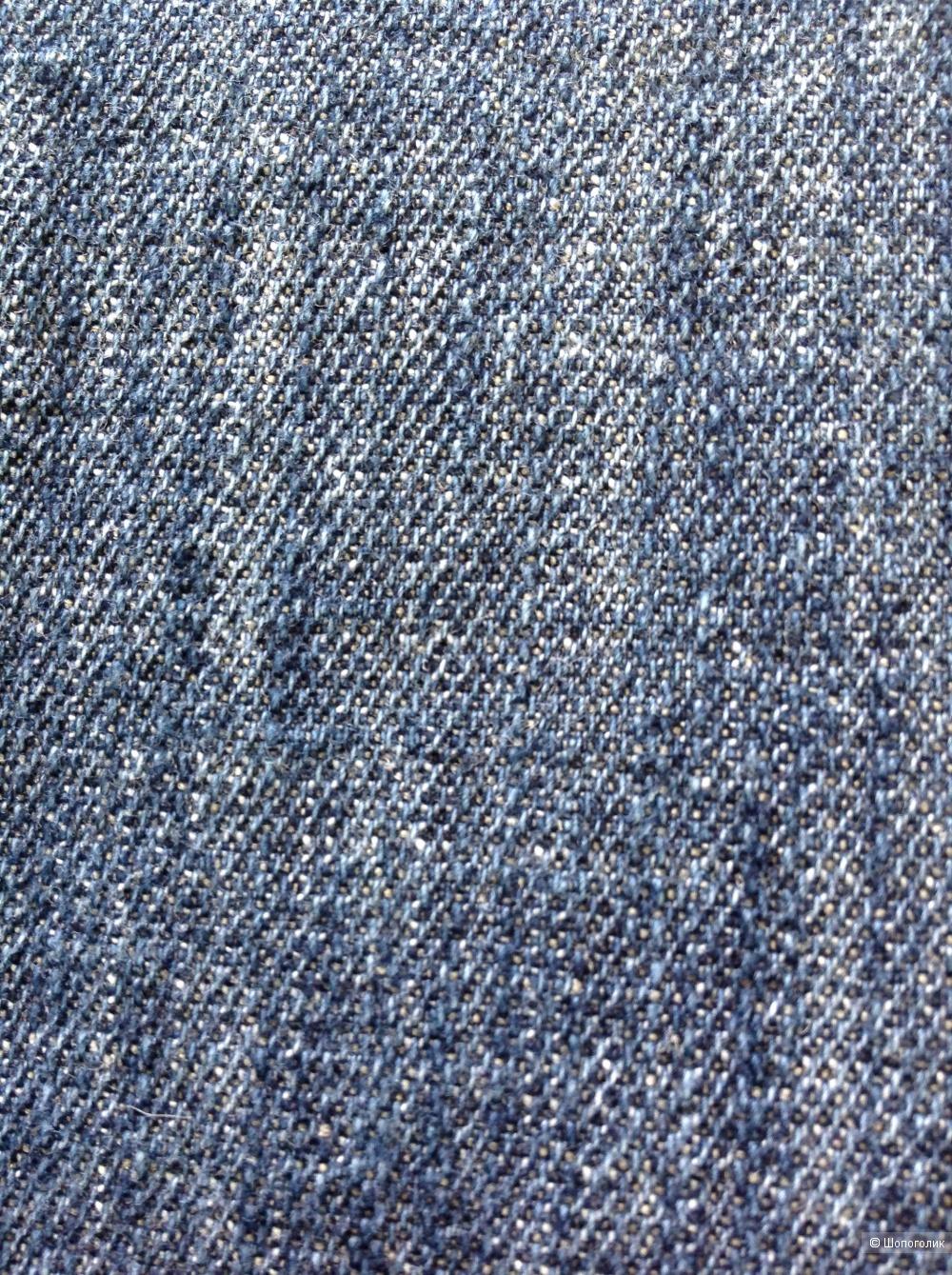 Джинсы Byblos, размер 50 it, на 48-50-52