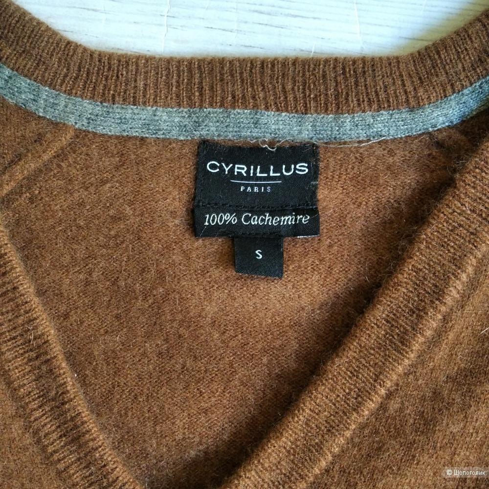 Джемпер CYRILLUS,размер 46-48