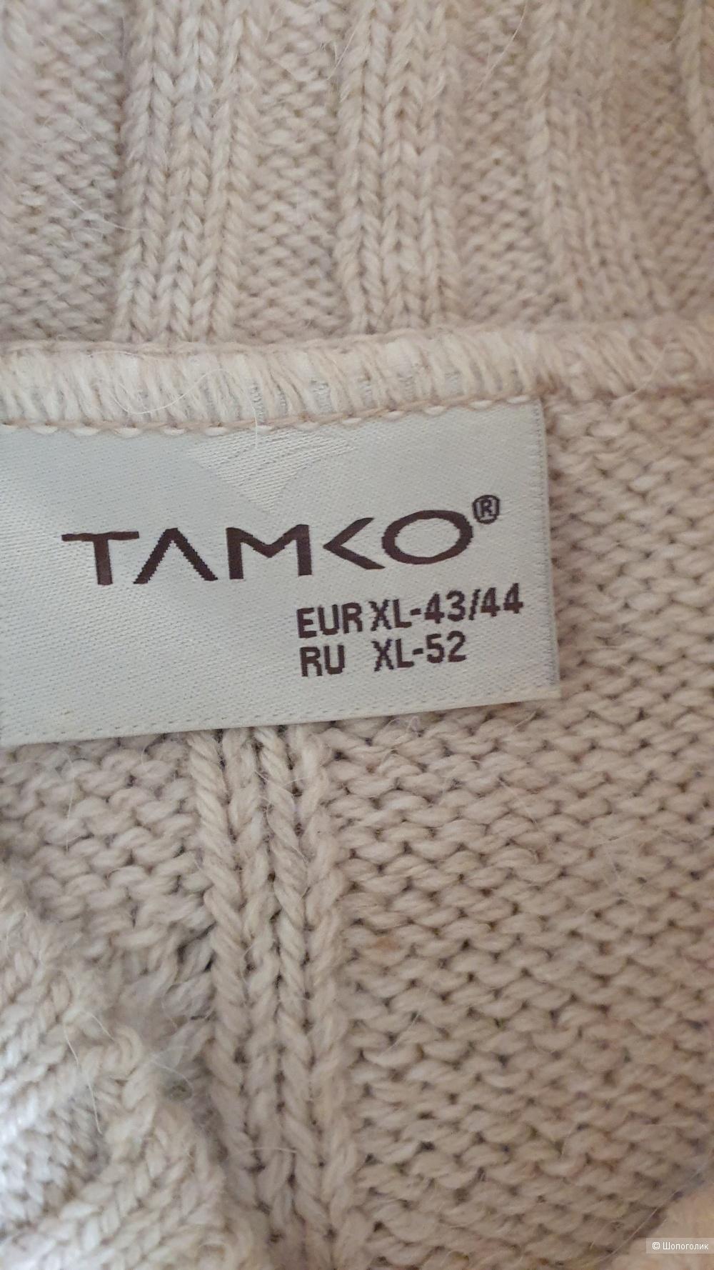 Свитер TAMKO, 52