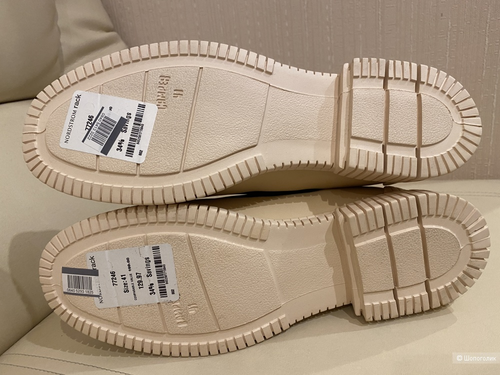 Ботинки Camper, размер EUR 41