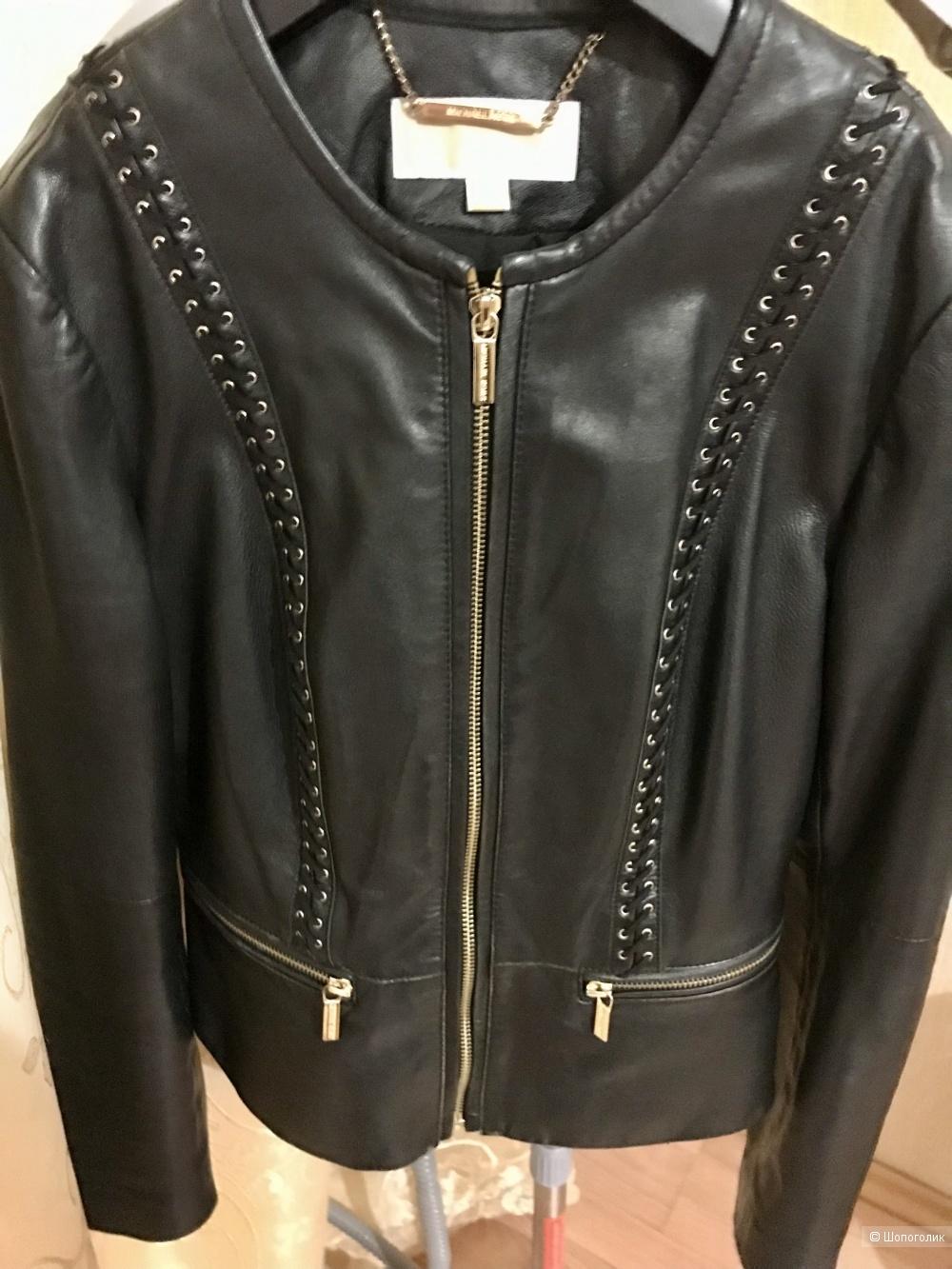 Куртка Michael Kors, размер 4 US, 42-44 рос.