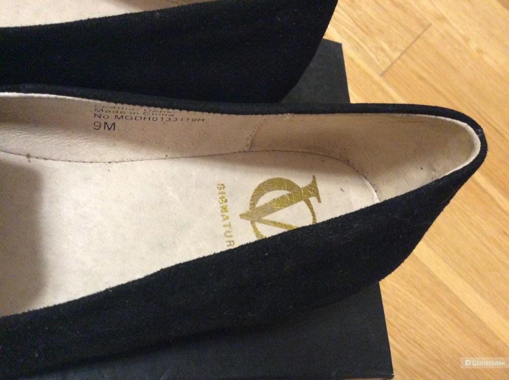 Лоферы VC Signature р.9М