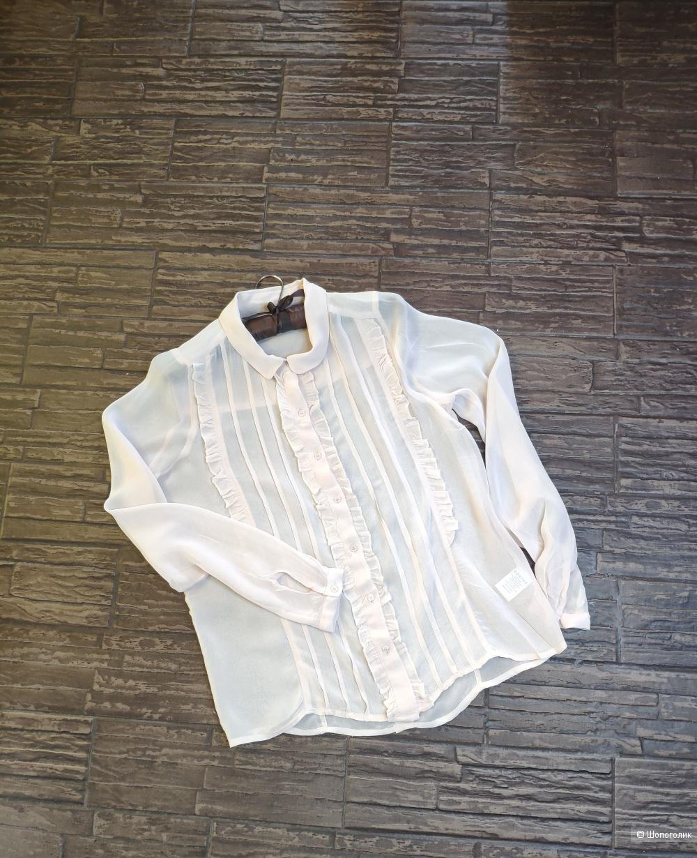 Блузка/рубашка Costes размер XS