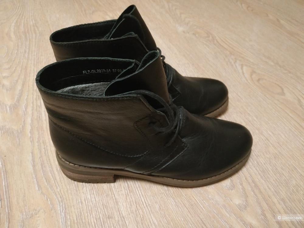 Ботинки  El Tempo 37 размер
