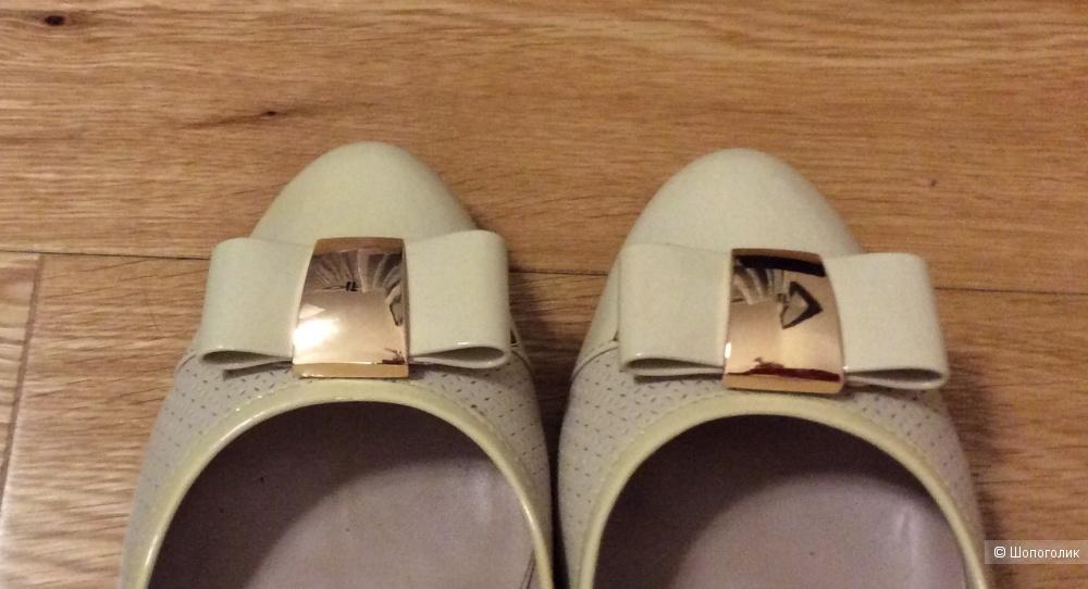 Туфли TJ Collection Handmade р.39