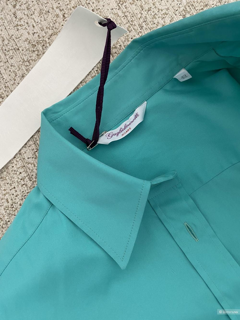 Рубашка Guglielminotti размер S-М