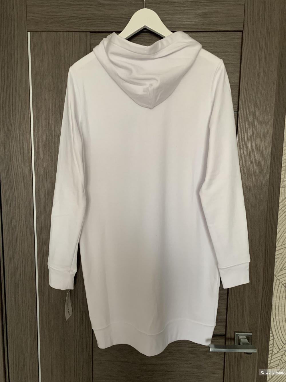 Платье свитшот Calvin Klein размер М